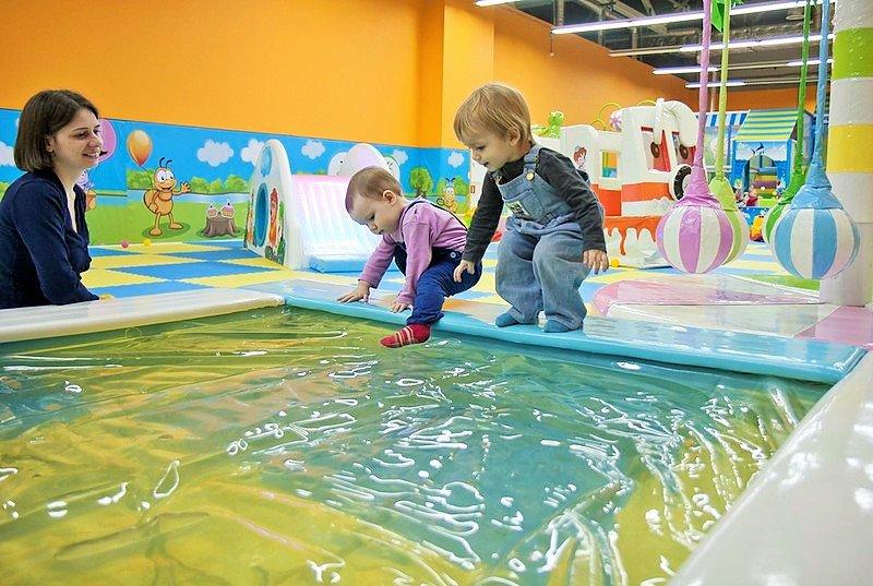 ТЦ с фуд-кортом и детским клубом построят в составе ТПУ «Терешково»
