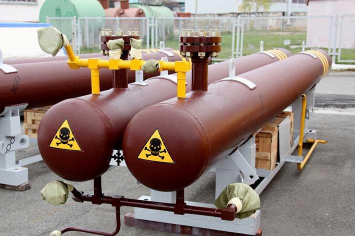 Азербайджанская нефтяная компания построит метаноловый завод в России