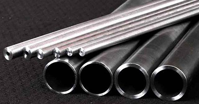 Купить трубу из нержавеющей стали