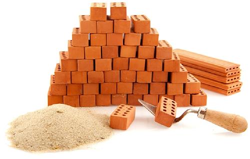 Большой выбор строительных материалов от изготовителя