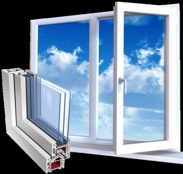 Окна для тепла и уюта в вашем доме