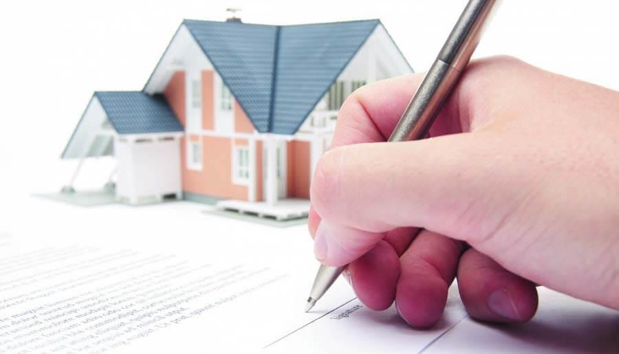 Юридическая помощь с недвижимостью