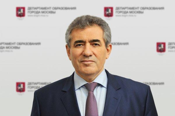 Отстающие школы Москвы подтянут по программе «Школа без образовательных тупиков»