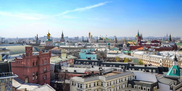 Определены имена победителей конкурса «Московская реставрация – 2018»