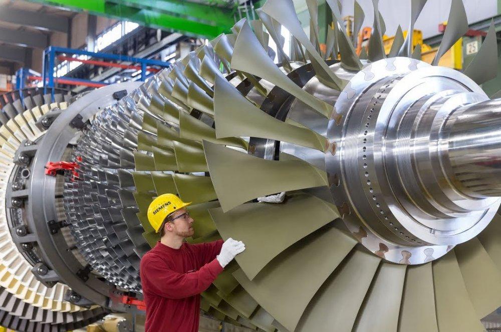 Верховный суд отказал Siemens в иске по делу о «крымских турбинах»