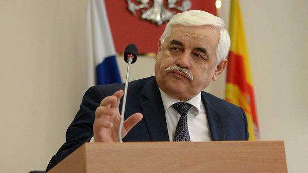 Прокуратура назвала законным «золотой парашют» замглавы Воронежской области