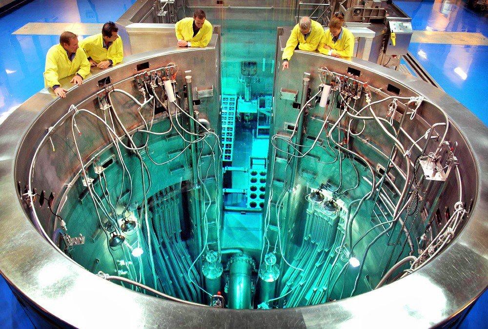 Россия начнет строить исследовательский реактор в Замбии в 2019 году