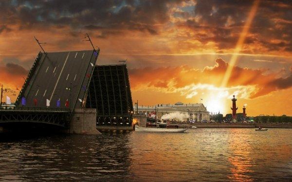 Санкт-Петербург назвали самым «добрым» городом России