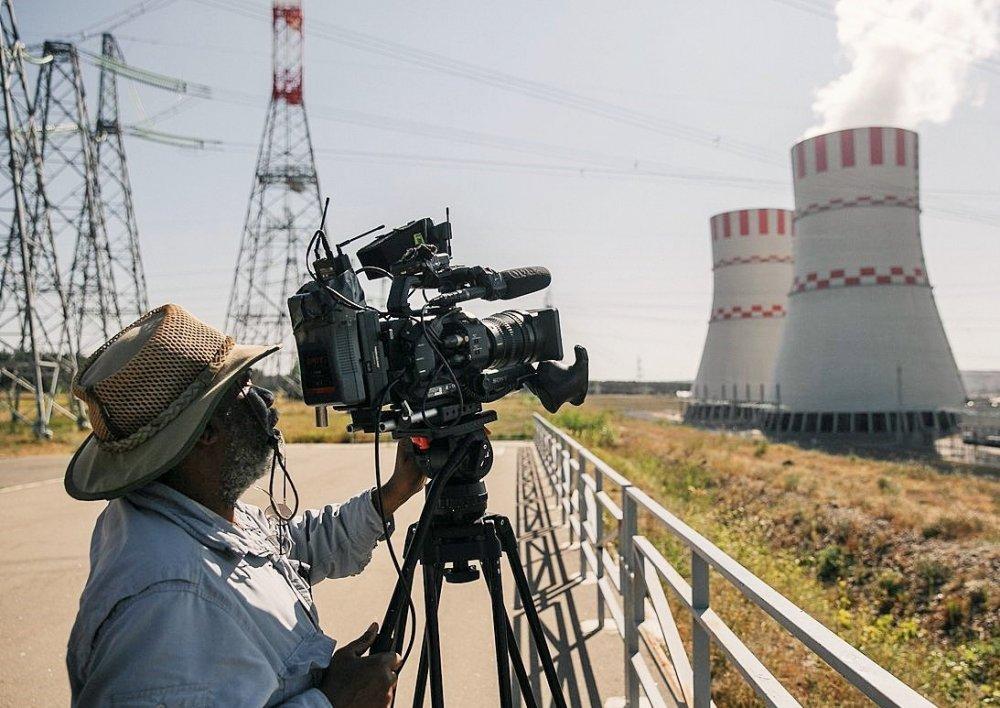 The Herald назвал проекты, знаменующие возвращение России в Африку