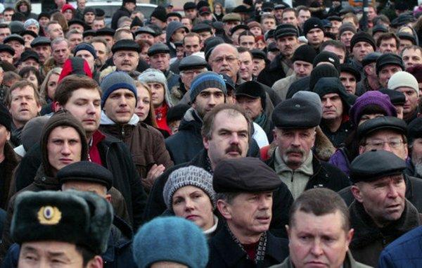 Россияне заговорили об усилении социальной несправедливости
