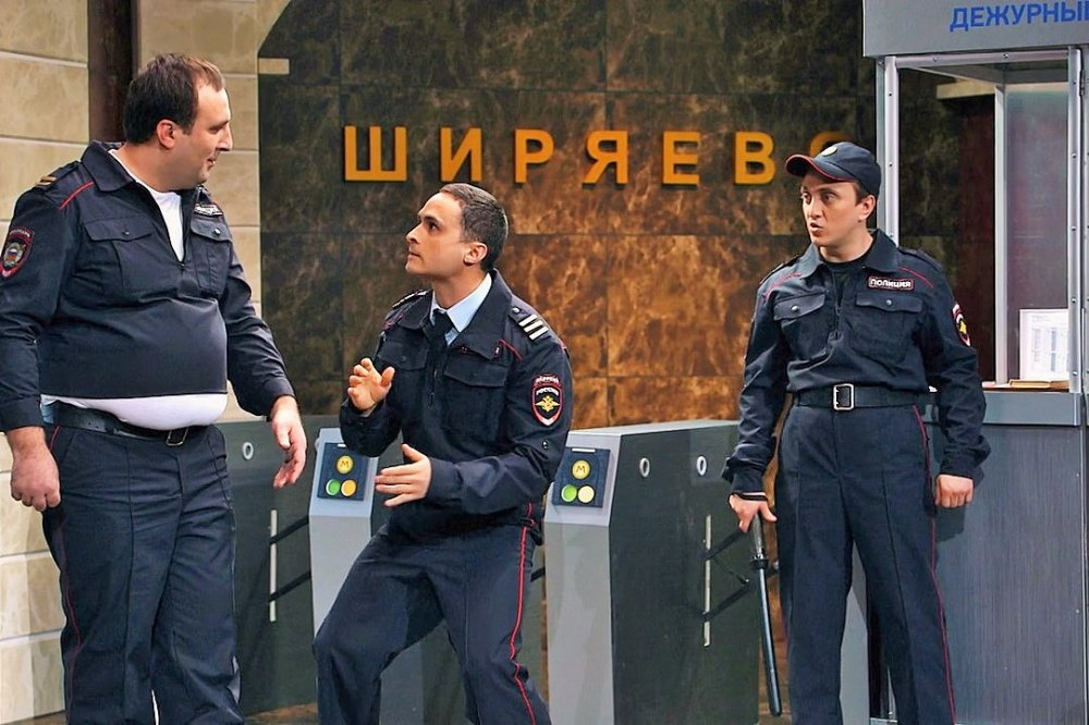 Безопасность на Большой кольцевой линии обеспечит новый отдел полиции