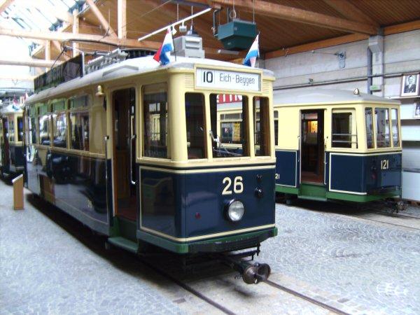 В Люксембурге общественный транспортстанет бесплатным