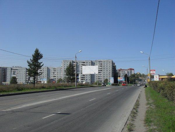 В Красноярске меняют схему движения на улице 9 января на постоянной основе