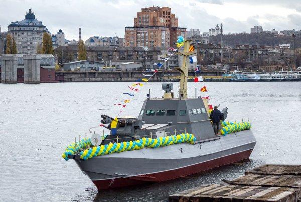 Лает, но не кусает: Конструктор раскрыл главный недостаток украинских бронекатеров