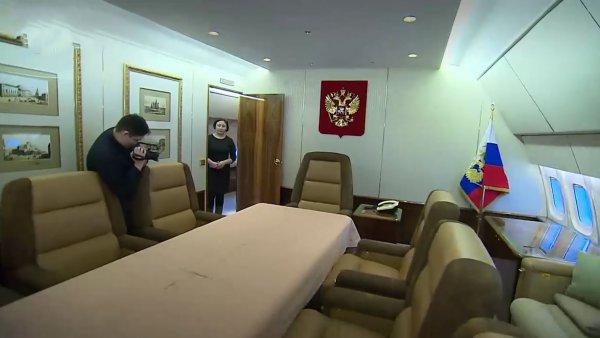 Путин исполнил мечту подростка из Башкирии