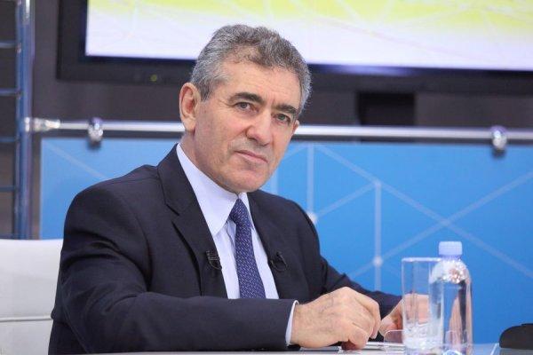 Исаак Калина сообщил о постепенном размытии грани между основным и дополнительным образованием