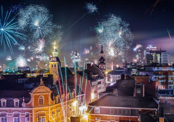Эксперты рассказали о самых забавных традициях встречи Нового года